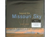 Charlie Haden - Pat Metheny Beyond The Missouri Sky 180 gram Vinyl - LP - First-time 180-gram vinyl Out of Print