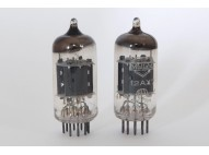 Mullard 12AX7 ECC83 (NOS) Blackburn - England Tubes - Matched Pair