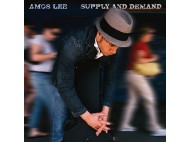 Amos Lee Supply and Demand 200 gram Vinyl LP Classic Records