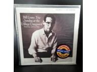 Bill Evans Trio - Sunday At The Village Vanguard-180 gram LP