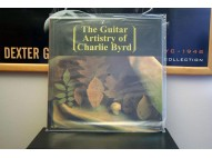 Charlie Byrd - The Guitar Artistry of Charlie Byrd  45-rpm LP - JAZ 9451