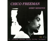 Chico Freeman-Spirit Sensitive- ltd. numbered 180 gr. LP