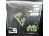 Coleman Hawkins - Night Hawk - 45 RPM - 2 LP - Analogue Productions