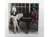 DIANA KRALL- ALL FOR YOU - 180 GR 2 LP - AUDIOPHILE VINYL