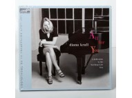 DIANA KRALL- ALL FOR YOU - XRCD-24 - ULTRA SOUND