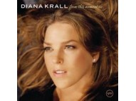 Diana Krall - The Moment-  Classic Records 200 gram - White Vinyl - Limited Edition