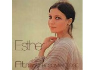 Esther Ofarim - Esther LP - ATR Mastercut