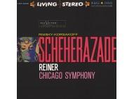 Fritz Reiner - Rimsky-Korsakov: Scheherazade, Op. 35 XRCD