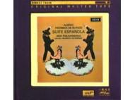 Fruhbeck De Burgos-Albeniz: Suite Espanola