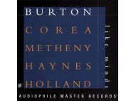 Gary Burton with Chick Corea - Like Minds