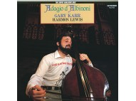 Gary Karr, Harmon Lewis - Adagio D'Albinoni