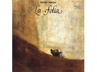 Gregorio Paniagua-La Folia de la Spagna