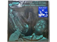 Hank Mobley - Soul Station - 45 rpm 2 LP Music Matters Audiophile Pressing