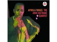 John Coltrane-Africa / Brass 180 Gram Vinyl LP