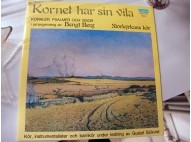 KORNET HAR SIN VILA - NOW THE GREEN BLADE - PROPRIUS-7853- LP