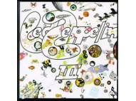 Led Zeppelin - III  - 200 gram - Classic Records