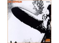 Led Zeppelin - Led Zeppelin I - 200 gram - Classic Records