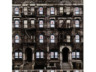 Led Zeppelin - Physical Graffiti - 200 gram - Classic Records