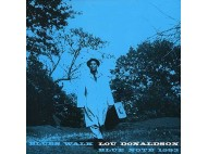 Lou Donaldson - Blues Walk (mono)