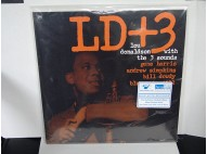 Lou Donaldson LD+3 45rpm Sealed Vinyl 2LP Set Superb Sound Music Matters