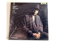 MIGHTY SAM MCLAIN GIVE IT UP TO LOVE AUDIOQUEST FIRST PRESSING LP