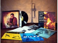 Miles Davis Quintet - Great Prestige Recordings - 45 rpm 10 LP Box Set