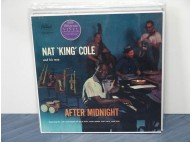 Nat King Cole - After Midnight - 180 gr LP