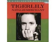Natalie Merchant - Tigerlily MFSL LP