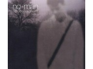 No-Man - Schoolyard Ghosts - Limited Edition vinyl - LP