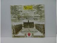 OMAGGIO A ROMA - MYUNG-WHUN CHUNG 45 RPM FONE LP