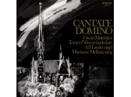 Oscars Motettkor - Cantate Domino