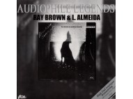 Ray Brown & Laurindo Almeida - Moonlight Serenade