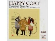 Ray Brown - Happy Coat - K2HD CD