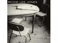 Rickie Lee Jones - It's Like This - LP