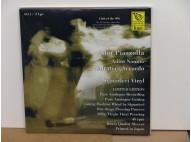 Salvatore Accardo - Piazzolla: Adios Nonino - Fone 013 - 45 rpm 2 LP