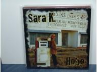 Sara K. - Hobo - LP