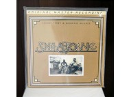 Sonny Terry and Brownie McGhee - MFSL LP