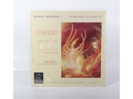 STRAVINSKY FIRE BIRD SUITE REFERENCE RECORDING 200 GR LP