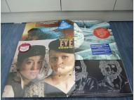 The Alan Parsons Project - 3 LP Vinyl Box Set - I robot, Eve, Pyramid