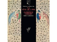 The Clemencic Consort conducted by Dr. René Clemencic - La Fete de L'ane Harmonia Mundi LP