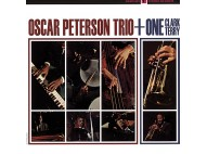 The Oscar Peterson Trio - + One