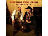 Willie Nelson & Wynton Marsalis - Two Men With The Blues
