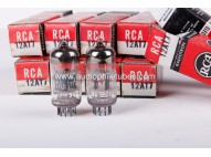 RCA ECC81 - 12AT7 - M. PAIR