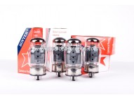 KT88 SOVTEK -  MATCHED QUAD (4pcs)