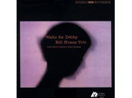 Bill Evans Trio - Waltz For Debby XRCD