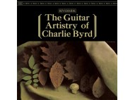 Charlie Byrd - The Guitar Artistry of Charlie Byrd - 180 gram LP