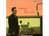 Chet Baker - Chet Is Back - 180 Gram LP