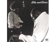 Ella Fitzgerald & Oscar Peterson-Ella & Oscar - 45 rpm LP