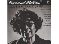Ella Fitzgerald - Fine and Mellow - 180 gr LP
