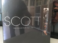 Scott - The Collection 1967-1970 - 5 LP Vinyl Box Set